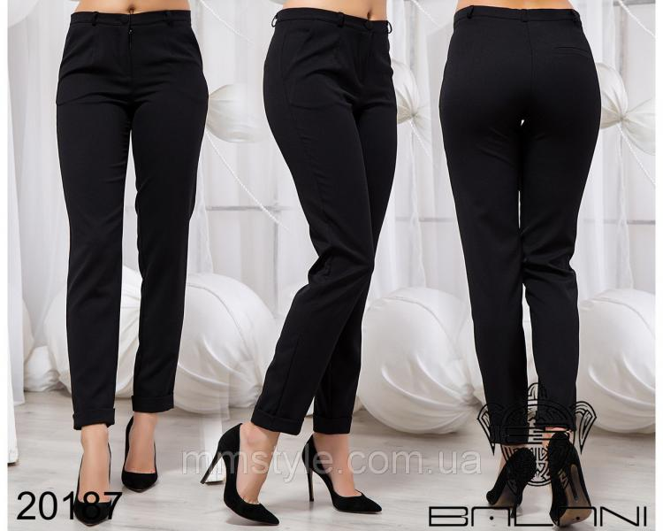 Элегантные брюки - 20187