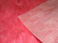 Коврик из спанбонда, розовый, 40*50, 100 шт/уп