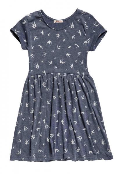 Платье для девочек бренд Fox  8 лет 116-122 см