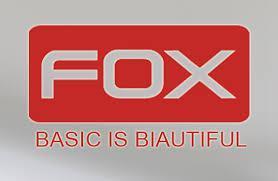 Лонгслив для девочки Бренд Fox Израиль
