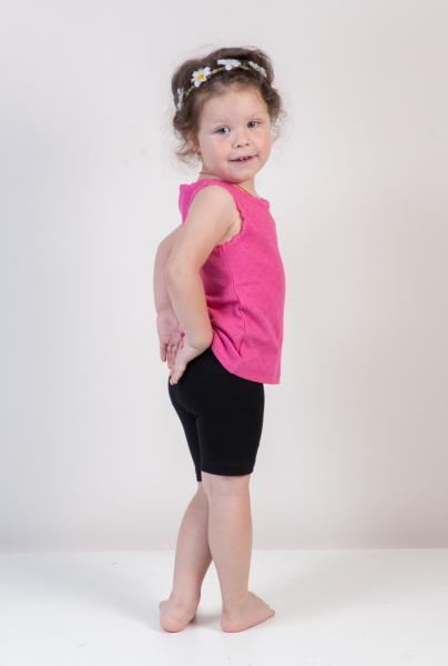 Капри для девочки Бренд Fox Израиль 18-24 мес. размер 80-86 см.