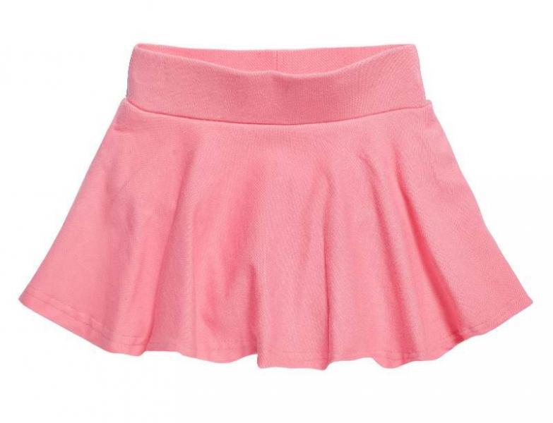 Юбка для девочки Бренд Fox Израиль 12-18 мес. рост 74-80 см