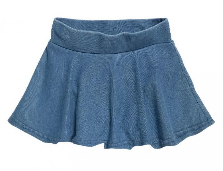 Юбка для девочки Бренд Fox Израиль 3-6 мес. рост 56-62 см
