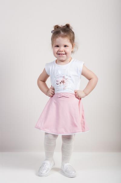 Платье для девочки  Бренд Fox Израиль