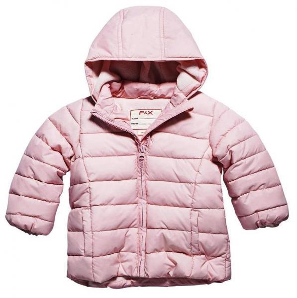 Курточка для девочки Бренд Fox Израиль 10 лет 122-128 см