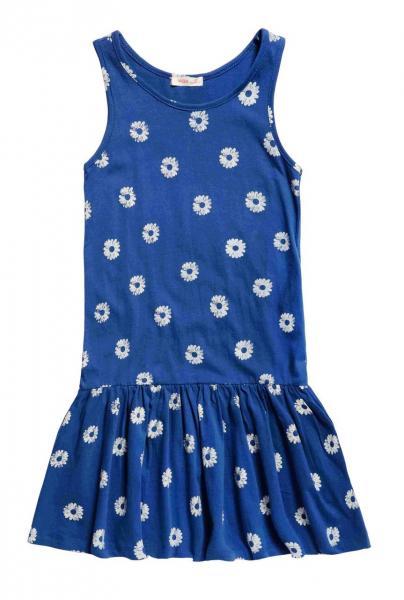 Платье для девочки Бренд Fox Израиль 10 лет 122-128 см