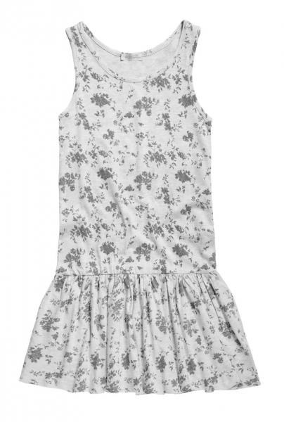Платье для девочки Бренд Fox Израиль 8 лет 116-122 см