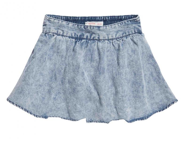Юбка для девочки Бренд Fox Израиль 3-6 мес. рост 62-68 см