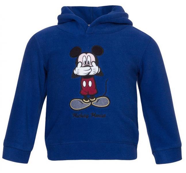 Толстовка  для мальчика Бренд Fox Израиль коллекция Disney