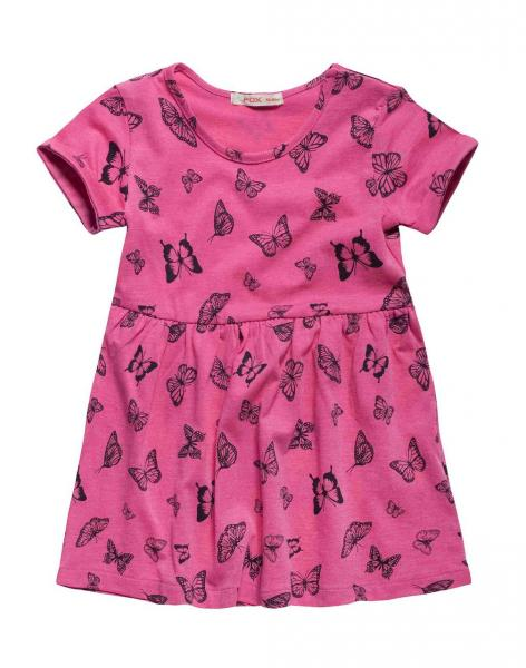 Платье-туника  для девочек Бренд Fox Израиль