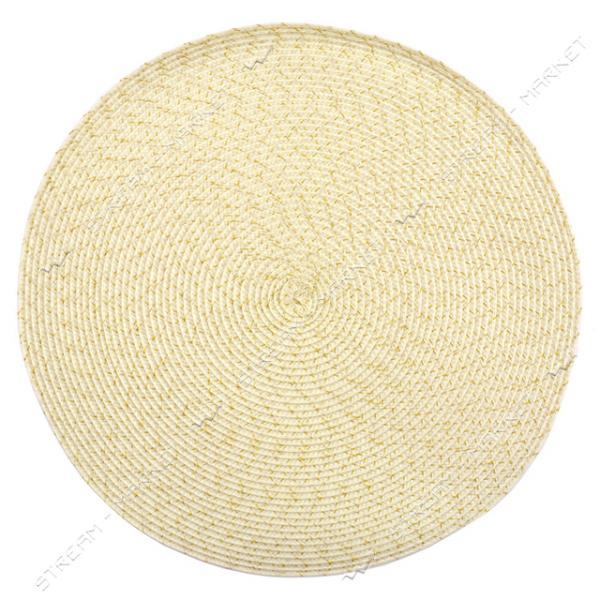 Подставка сетка под горячее круглая
