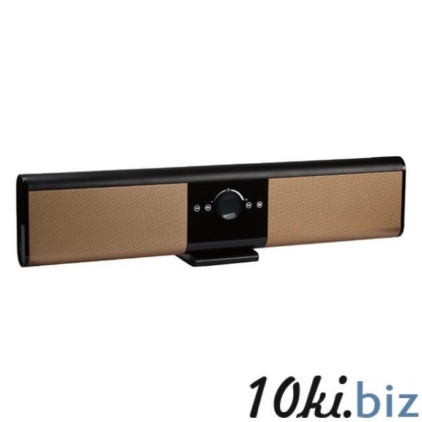 Портативная bluetooth колонка Sound Bar TG-180 - Brown купить в Молдове - Портативная акустика