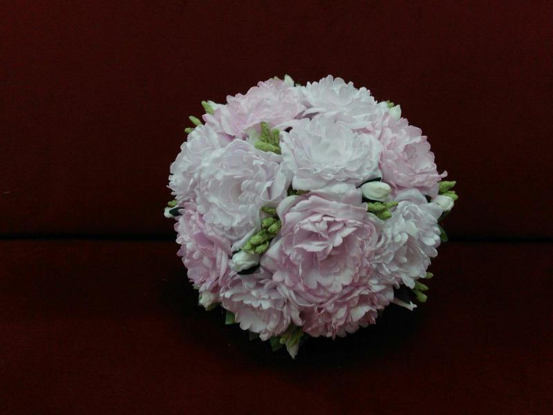 Свадебные букеты шар харьков цены, цветов