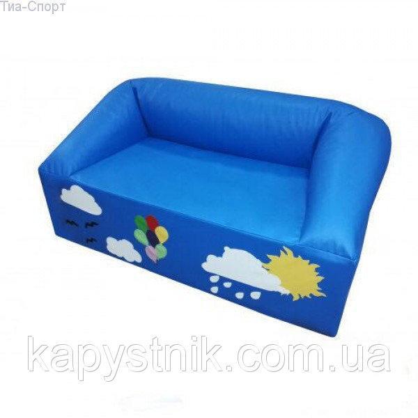 Детский диван Облако