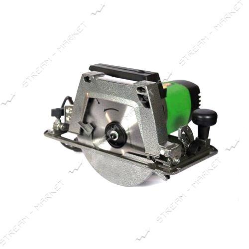 Procraft KR-2500/200 Пила дисковая, 2500 Вт, (с переворотом)