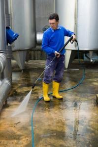 Фото Ликвидация разливов нефтепродуктов и технических жидкостей Биоактиватор