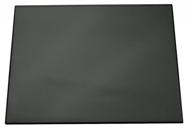 Фото Канцелярские товары (ЦЕНЫ БЕЗ НДС), Бювары, планинги настольные Бювар с календарем Durable 52*65 черный