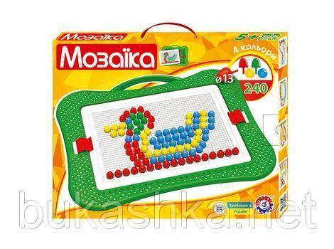 Мозаика (240 элементов)