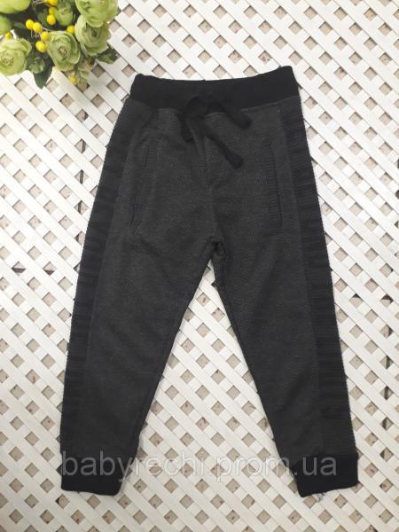 Спортивные штаны мальчику 110-128 см 128