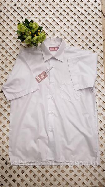 Детская нарядная белая рубашка Ricardo Ricco 12-14 лет