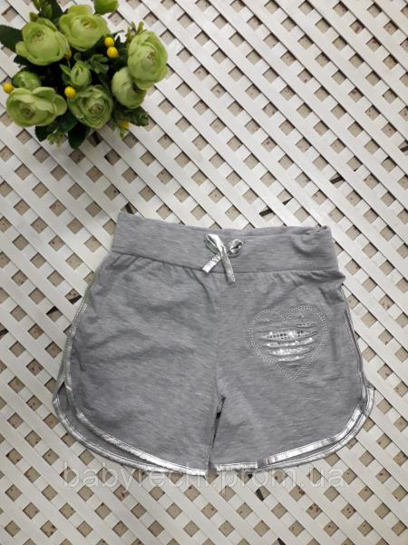 Детские легкие модные шорты 140-176 см 170
