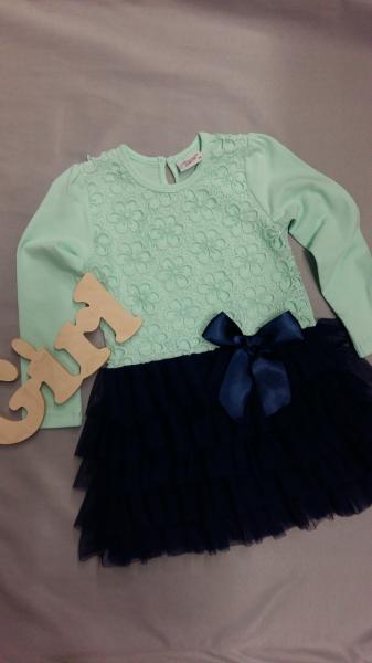 Нарядное детское платье Brezee 92