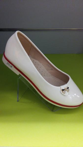 Детские туфли для девочки 30-34 34