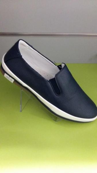 Детские туфли-мокасины для мальчика  Tom.M 34-40 38