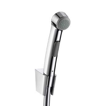 Гигиенический душ Hansgrohe коллекция Shower Bidette хром 32129000