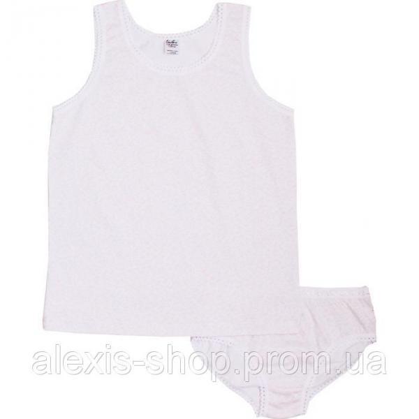 Комплект для девочек 1992-99-024-027 104 см