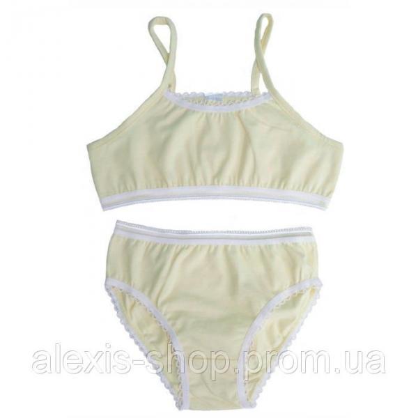 Комплект для девочек 1744-99-042-024 140 см