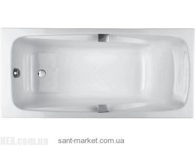 Jacob Delafon Repos Ванна чугунная Е2915-00