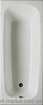 ROCA Continental Ванна 1600х700 мм, глубина 420 мм ,вместимость 170 л. A21291200R