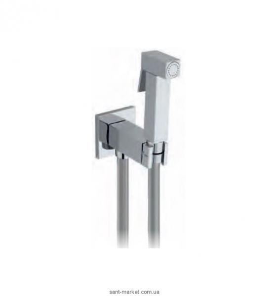 Гигиенический душ + смеситель GRB коллекция Intimixer хром 08155200