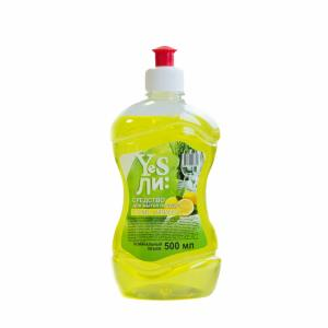 Средство для мытья посуды Yesли (разный литраж, цены см. подробнее)