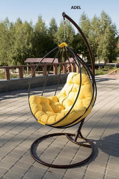 Подвесное кресло Адель