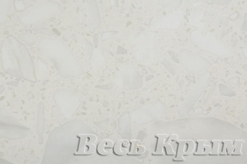 ТРОЯ - Столешница полотно 3000*600*38мм, Калаката (2кат) Столешницы и комплектующие в Крыму