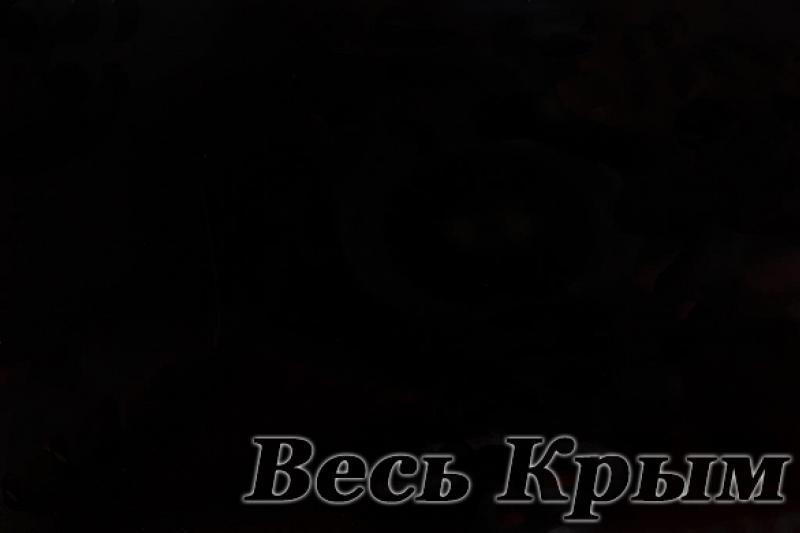 ТРОЯ - Столешница полотно 3000*600*38мм, Черный (9кат) Столешницы и комплектующие в Крыму