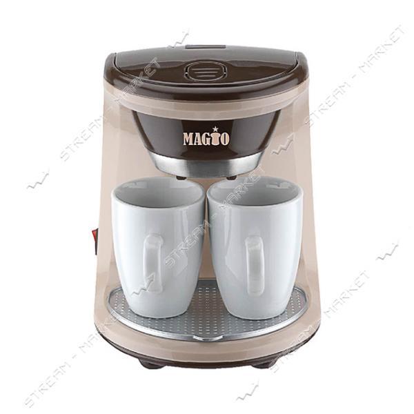 Кофеварка Magio MG-345 450Вт
