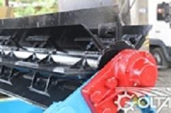 Каток измельчительный рубящий КР-9.2П