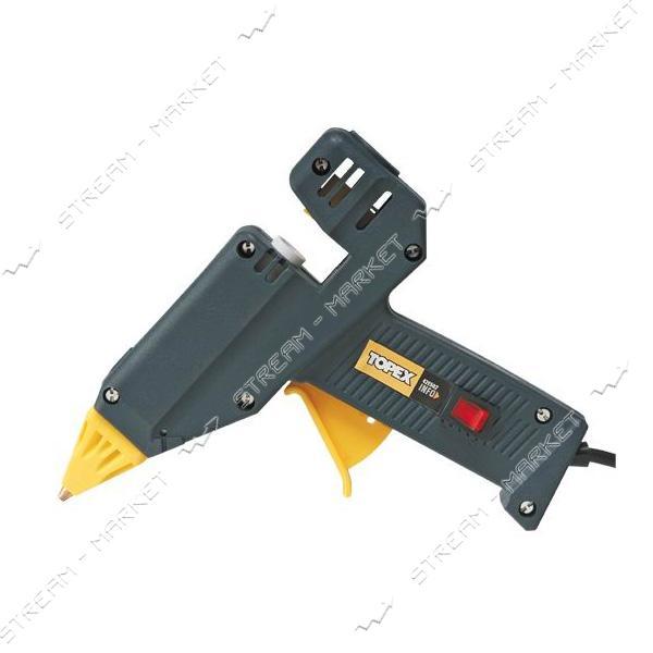 Пистолет клеевой H-TOOLS 42К504 электрический 11 мм, 100 Вт, к стержням 11, 2 мм