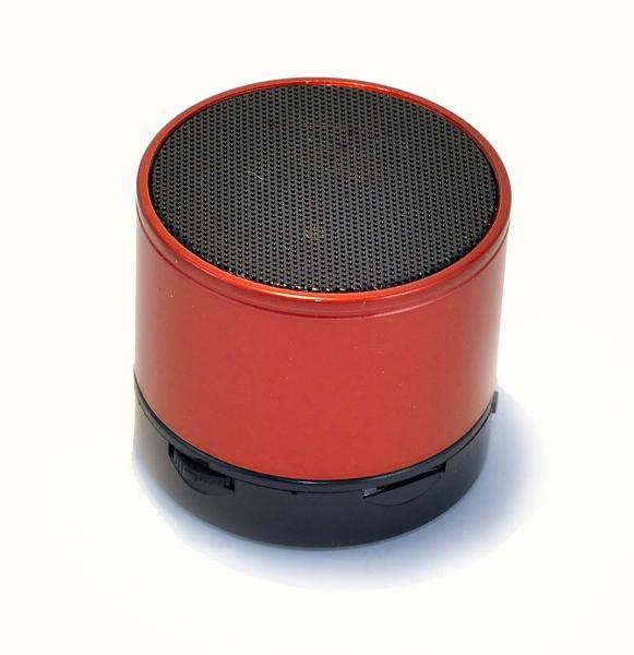 Колонки S10U Red