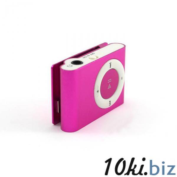 MP3 Player Metal Pink - Плееры mp3, mp4 в магазине Одессы