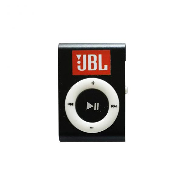 MP3 Player JBL Metal Black