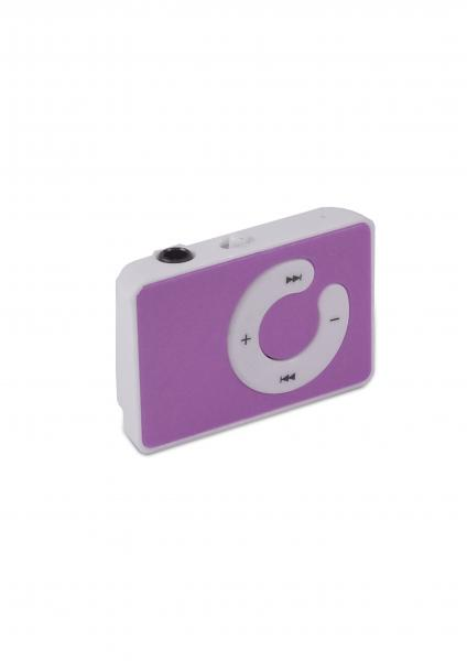 mp3 player plastics RS-M1020 pink