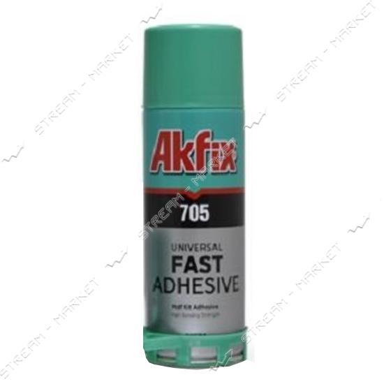 Супер клей AKFIX'705' 100гр