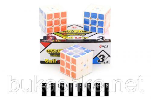 Кубик Рубика 3 х 3