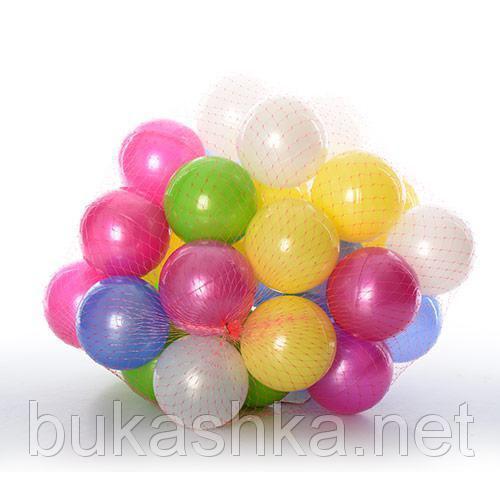 Набор шариков, 32 шт