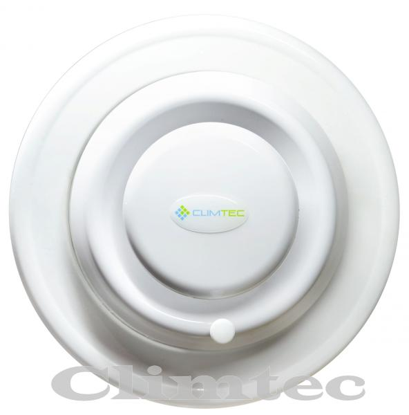 Рекуператор воздуха Climtec РД-200+ Стандарт