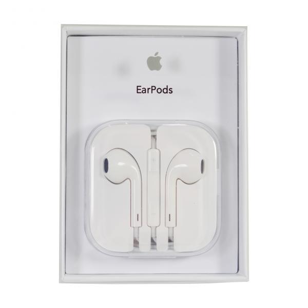 Наушники iPhone 6 Original Premium White